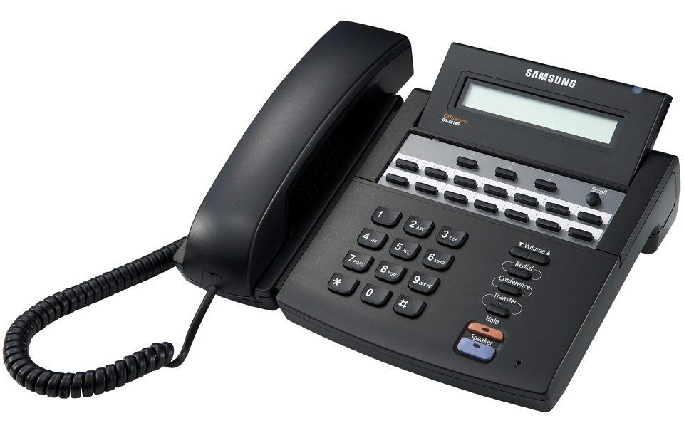 Samsung OfficeServ DS-5014s Telephone