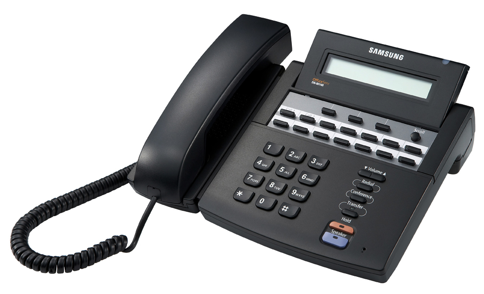 Samsung OfficeServ DS-5014s Telephone
